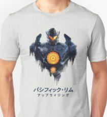 Gipsy Avenger v2 (Pacific Rim Uprising) Unisex T-Shirt