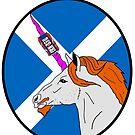 The Ginger Unicorn by Ryan Jardine (Pretty Weird)