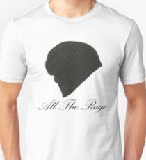 Beanie print T-Shirt