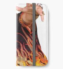 Guy Fieri  iPhone Wallet/Case/Skin