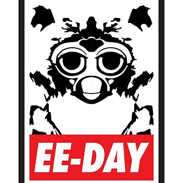 EE-DAY by humanperson