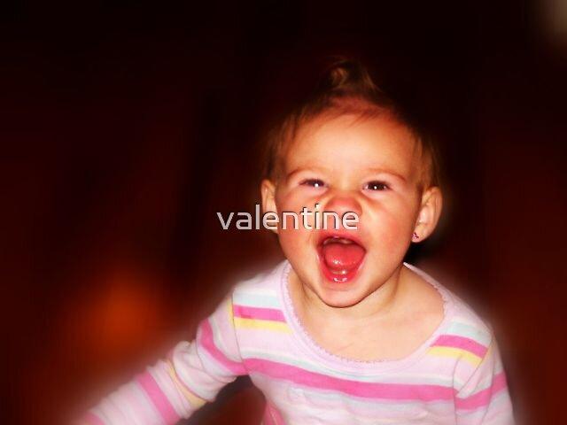 Hi! by valentine