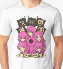 PANZER VOR v2 Unisex T-Shirt