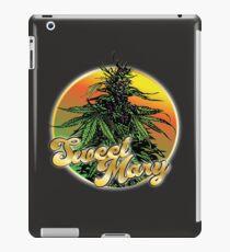 Sweet Mary  iPad Case/Skin