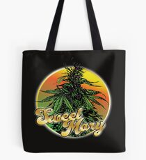 Sweet Mary  Tote Bag