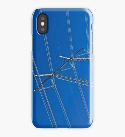 ELECTRICITY II [iPhone cases/skins] iPhone Case