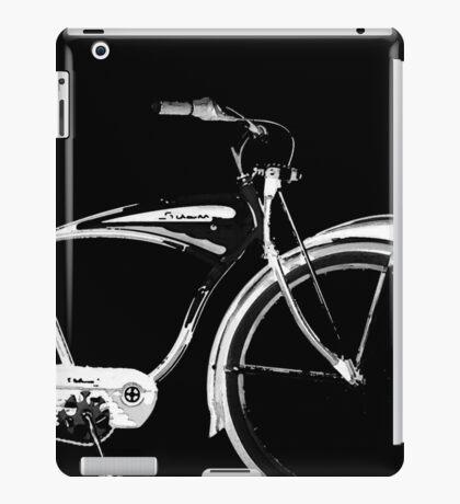 schwinn classic iPad Case/Skin