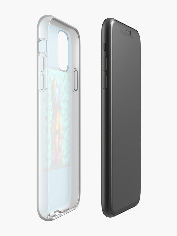 coque iphone 6 leclerc - Coque iPhone « Rouillé », par JLHDesign