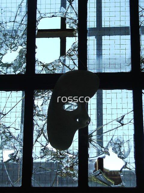 No Escape by rossco