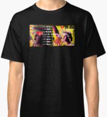i love liberty Classic T-Shirt