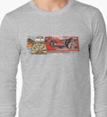 lures Long Sleeve T-Shirt