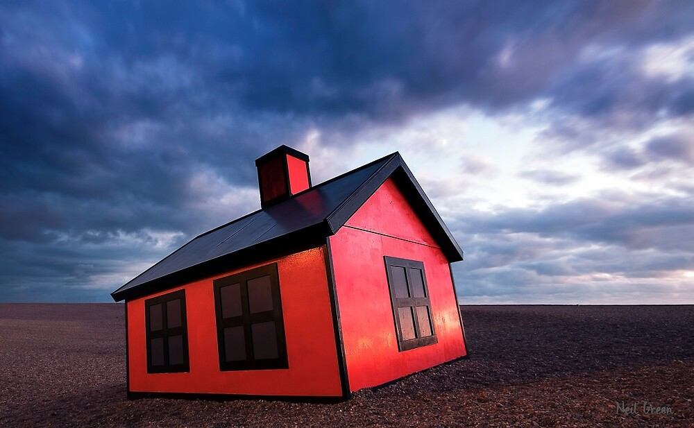House of Colour by NeilGUK