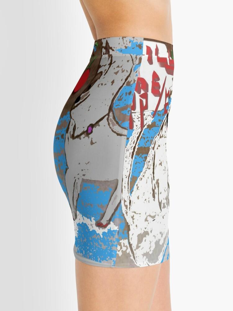 Vista alternativa de Minifalda FANNIE