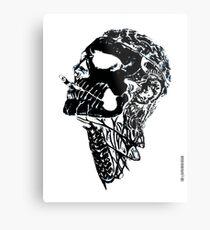 Rico Metal Print