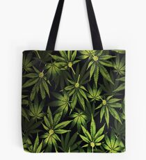 Sea of Green Tote Bag