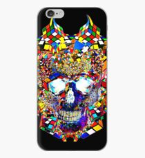 Rubixification iPhone Case