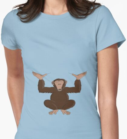 Just happy to be able to provide support T-Shirt