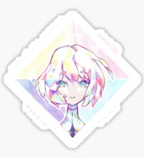 Diamond - Houseki no Kuni Sticker