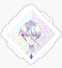 Antarcticite - Houseki no Kuni Sticker