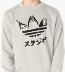 Asian Style - Adidas Pullover
