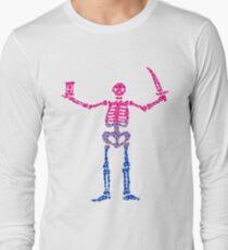 Bi-Pirates Long Sleeve T-Shirt