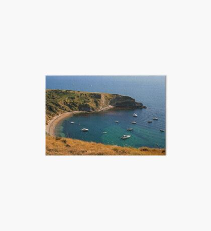 Lulworth Cove Art Board