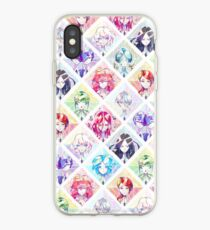 Houseki no kuni - infinite gems iPhone Case