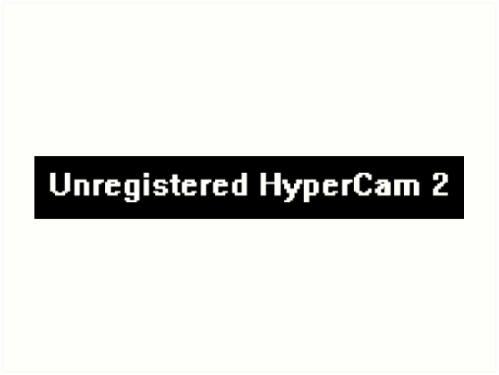unregistered hypercam 2