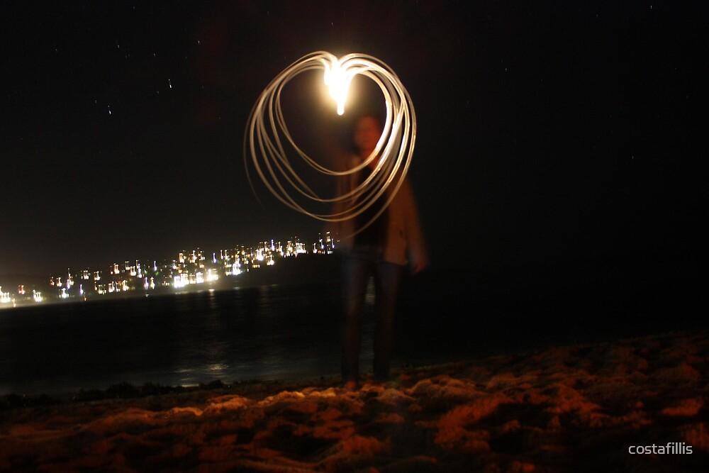 Love Light by costafillis