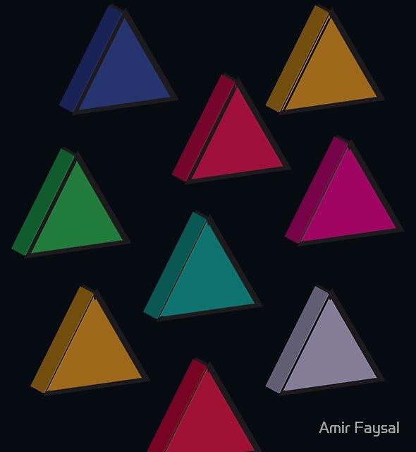 3D X 0.2 by Amir Faysal