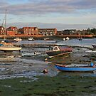 Emsworth, Hampshire by RedHillDigital
