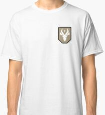 1st Reaction Force Battalion Logo from District 9 Classic T-Shirt