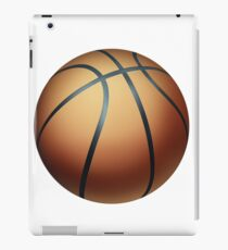 Basketball 1 iPad Case/Skin