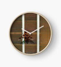 Venting Clock