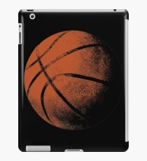 Basketball 3 iPad Case/Skin