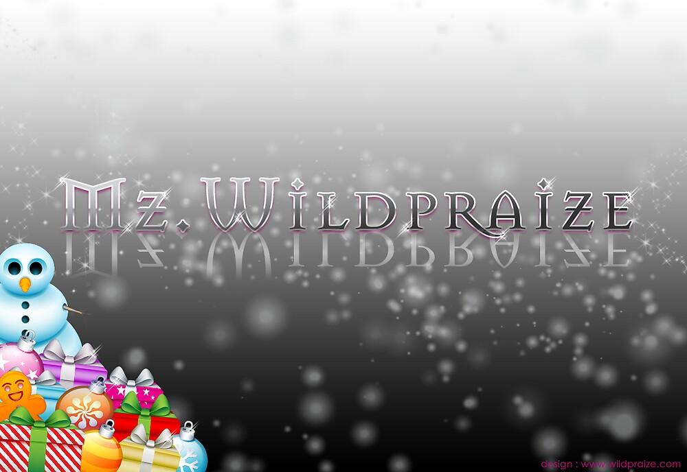 Wildpraize Christmas 2008 by wildpraize