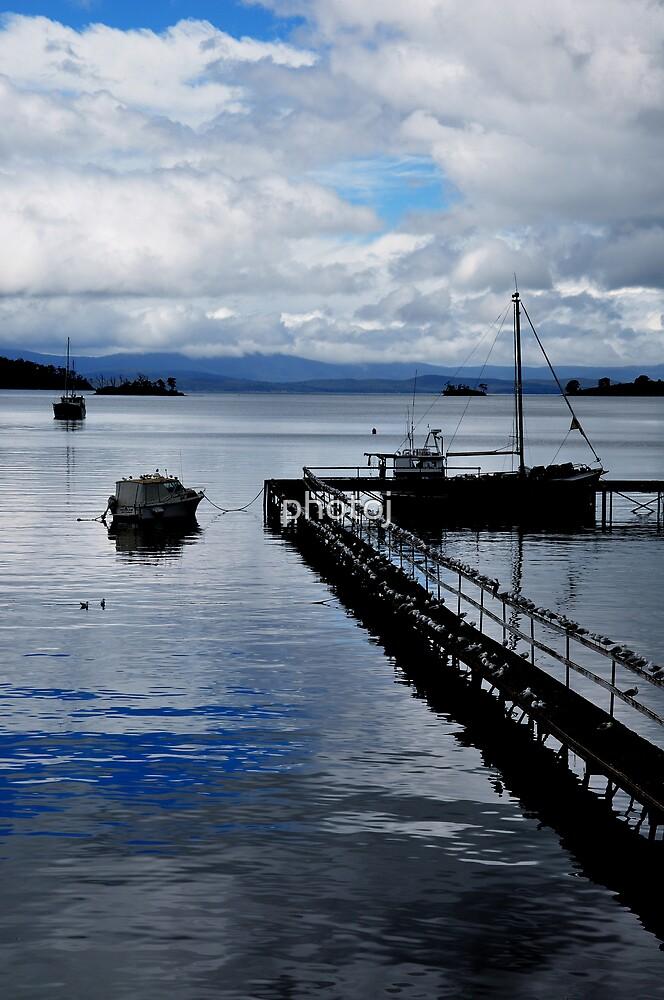 photoj Tas Sth, Water Landscape by photoj