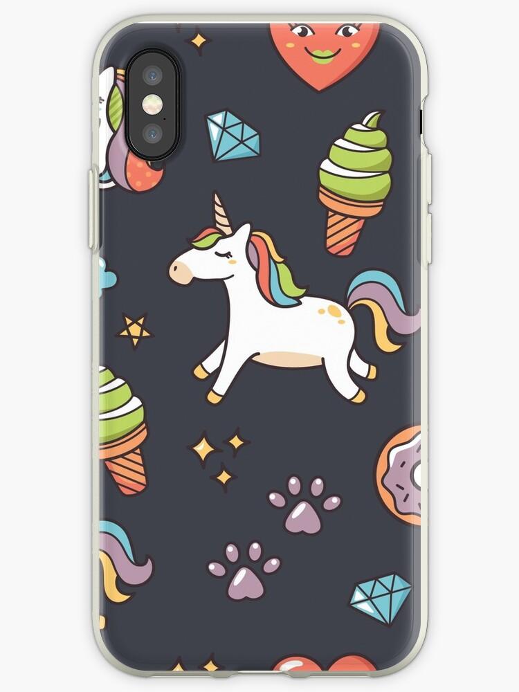 Unicorn Love by HAPPYOU