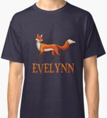 Evelynn Fox Classic T-Shirt