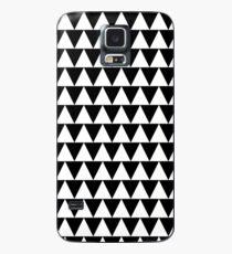 MAD AB-TAANIKO M-White Case/Skin for Samsung Galaxy
