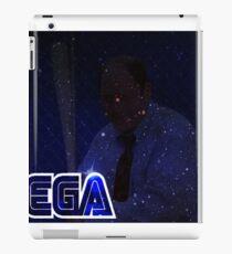 Sega George iPad Case/Skin