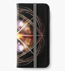 Photon Mine iPhone Wallet/Case/Skin