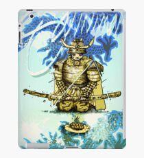Samurai Sword iPad Case/Skin