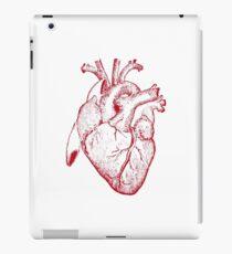 Big Heart iPad Case/Skin