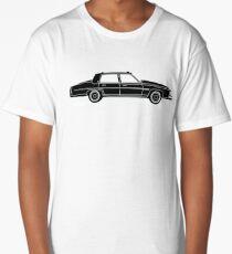 ROAM Rat Caddy Surfer  Long T-Shirt