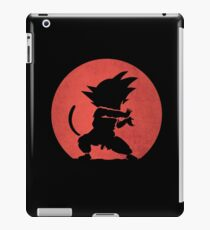 Goku Kamehameha iPad Case/Skin