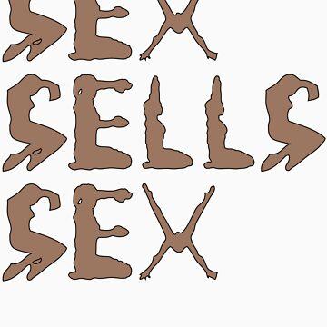 Sex Sells Sex by waterman38