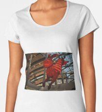 Red Rabbit Women's Premium T-Shirt
