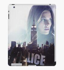 Beckett iPad Case/Skin