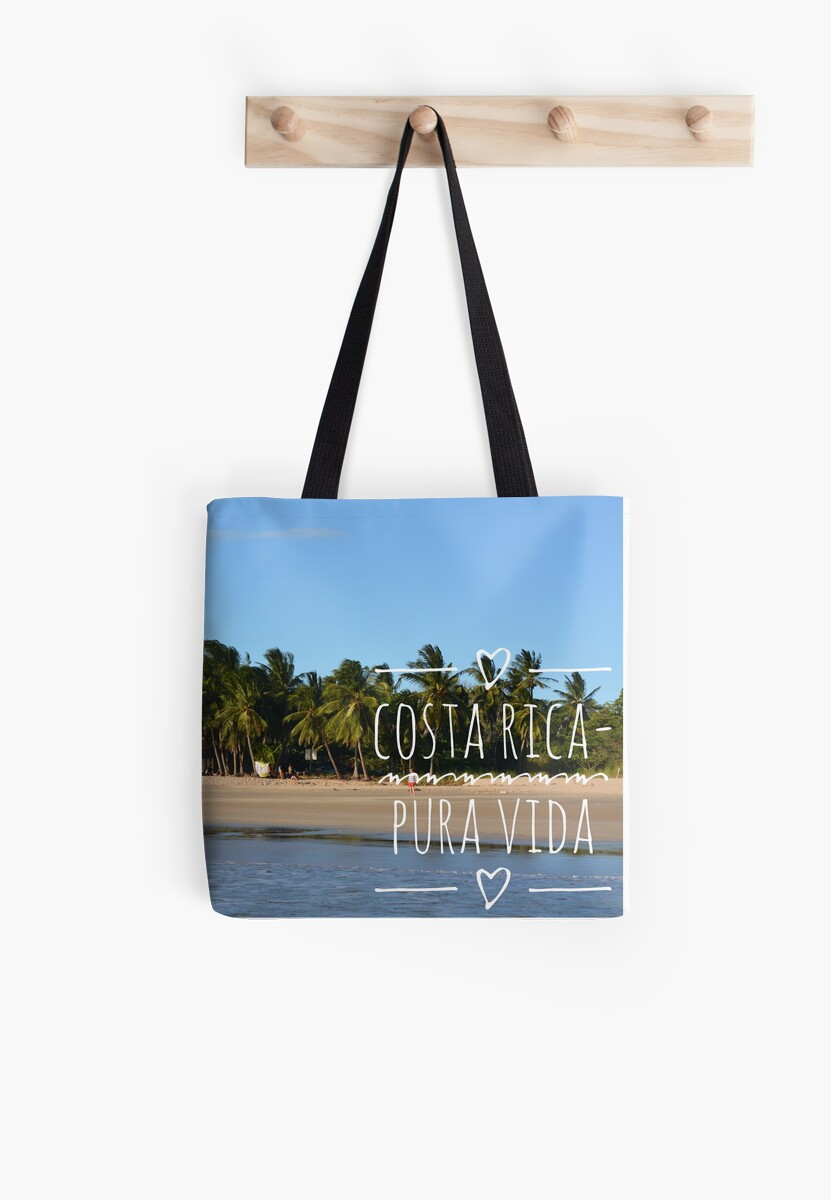VIDA Tote Bag - Construction paper I by VIDA eMvdlwDU